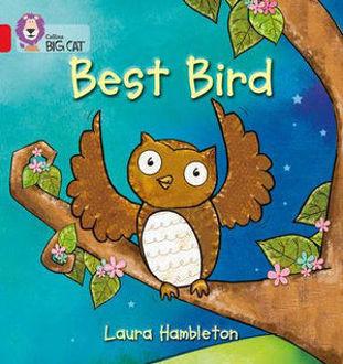 Picture of Best Bird