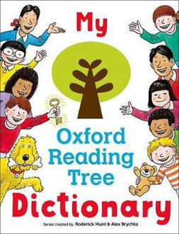 Picture of My Oxford Reading Tree Dictionary
