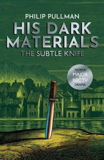 Picture of The Subtle Knife His Dark Materials