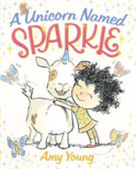 Picture of A Unicorn Named Sparkle