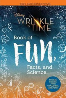 Picture of A Wrinkle in Time Book of Fun, Facts, and Science