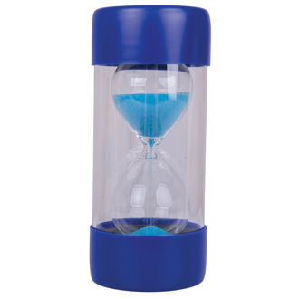 Picture of Ballotini Timer - 5 Minutes