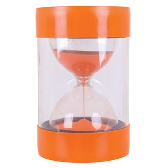 Picture of Sit on Sand Timer - 10 Minutes