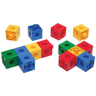 Picture of Linking Cubes 600pcs