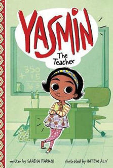 Picture of Yasmin the Teacher