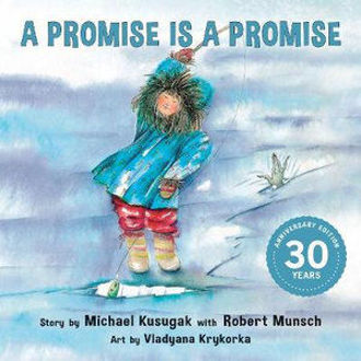 Picture of A Promise Is a Promise