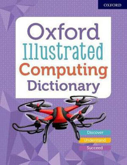 Picture of Oxford Illustrated Computing Dictionary