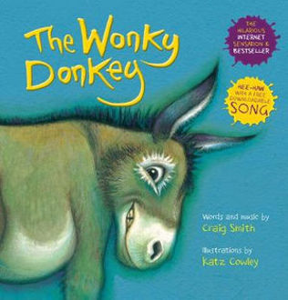Picture of The Wonky Donkey