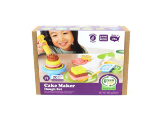 Picture of Cake Maker Dough Set