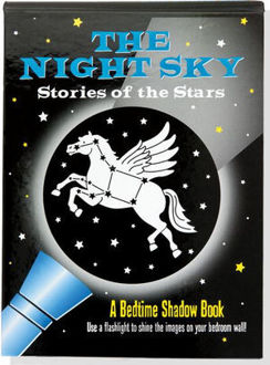 Picture of The Night Sky : Stories of the Stars, A Bedtime Shadow Book