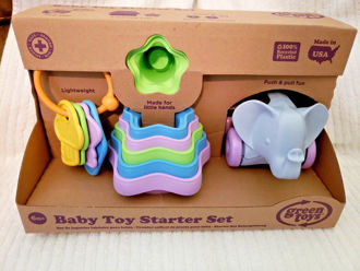 Picture of Baby Toy Starter Set