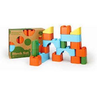 Picture of Block Set