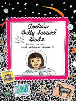 Picture of Amelia's Bully Survival Guide