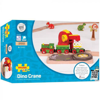 Picture of Dino Crane