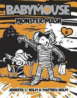 Picture of BabyMouse Monster Mash