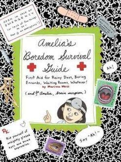 Picture of Amelia's Boredom Survival Guide