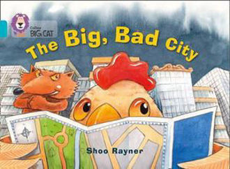 Picture of The Big, Bad City