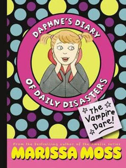 Picture of The Vampire Dare! Daphne's Diary of Daily Disasters