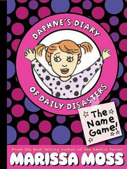 Picture of The Name Game! Daphne's Diary of Daily Disasters
