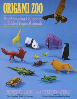 Picture of Origami Zoo