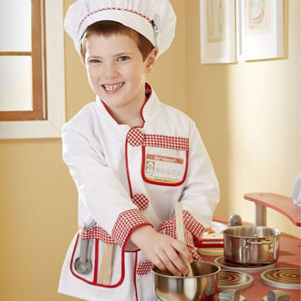 Picture of Chef Costume