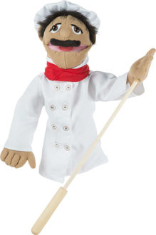 Picture of Chef puppet
