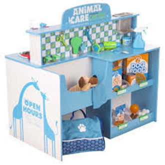 Picture of Animal Care Activity Center