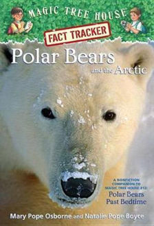 Picture of Polar Bears and the Arctic : Companion to Polar Bears Past Bedtime