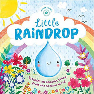 Picture of Little Raindrop (Nature Stories)