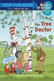 Picture of The Tree Doctor Step into Reading