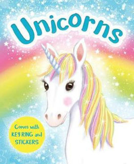 Picture of My Mini Unicorn Journal