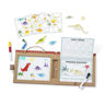 Picture of Play: Play, Draw, Create Reusable Drawing & Magnet Kit - Dinosaurs