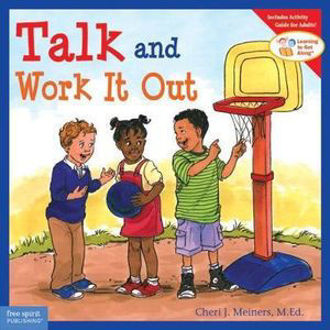 Picture of Talk and Work it Out