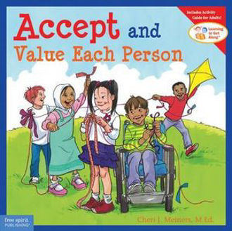 Picture of Accept and Value Each Person