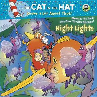 Picture of Cat in the Hat Knows a Lot About That! - Night Lights