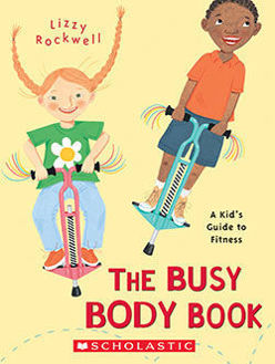 Picture of The Busy Body Book