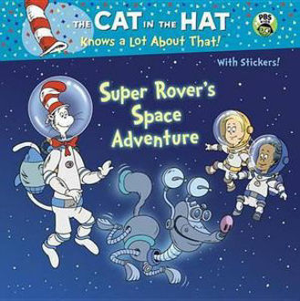 Picture of Super Rover's Space Adventure