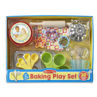 Picture of Baking Play Set
