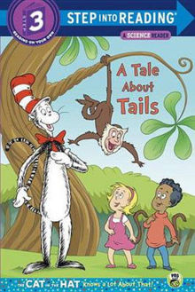 Picture of A Tale about Tails