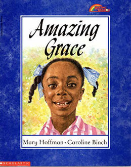 Picture of Amazing grace