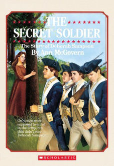 Picture of The secret soldier