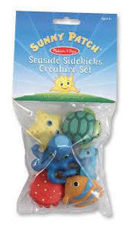 Picture of Seaside Sidekicks Creature Set