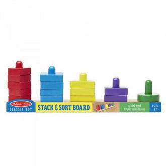 Picture of Stack & Sort Board