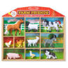 Picture of Farm Friends - 10 Collectible Farm Animals