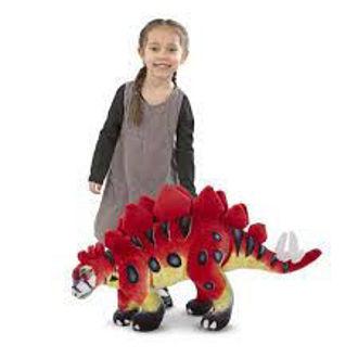 Picture of Stegosaurus - Plush