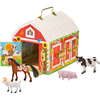 Picture of Latches Barn