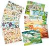 Picture of Reusable Sticker Pad - Jungle & Savanna