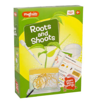 Picture of ROOTS & SHOOTS SCIENCE KIT