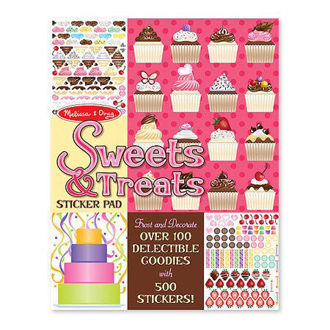 Picture of Sweets & Treats stickers