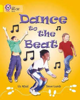 Picture of Dance to the Beat